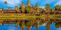 Vietnam - Laos - Kambodža #1