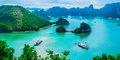 Panenskou krajinou severního Vietnamu #3