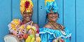 Havana a pobyt u moře v Mexiku #1