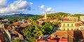 Havana a pláže v karibské oblasti (Trinidad) #2