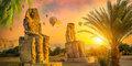 Egypt lodí po Nilu s pobytem u moře #1