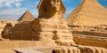 Malý okruh Egyptem s koupáním v Hurghadě #1
