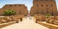 Malý okruh Egyptem s koupáním v Hurghadě #3