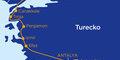 Tureckem od severu k jihu #2