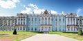 Jedinečné krásy Petrohradu a okolí #5