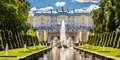 Petrohrad a Novgorod #3