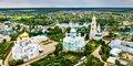 Petrohrad a Novgorod #4
