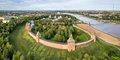 Petrohrad a Novgorod #5