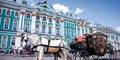 Petrohrad a Moskva #2