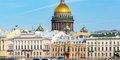 Petrohrad a Moskva #3