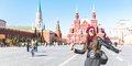 Petrohrad a Moskva #4