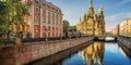 Petrohrad víkendy 4 dny #1
