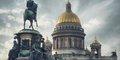 Petrohrad - víkendy 5 dní #2