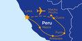 Peru - magická říše Inků #2