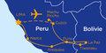 Peru - tajemná říše Inků s návštěvou Bolívie #2