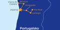 Prodloužený víkend v Portu #2