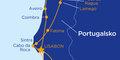Velký okruh Portugalskem #2