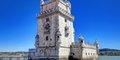 Portugalským pobřežím Atlantiku s výletem do Španělska #4