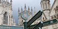Velký okruh Anglií a Skotskem s návštěvou Orknejí #3