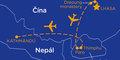 Perly Himalájí - Tibet, Bhútán, Nepál #2