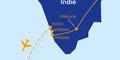 Krásy jižní Indie s pobytem na Maledivách #2