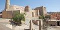 Pouští a oázami za krásami Ománu #1