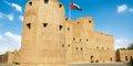 Pouští a oázami za krásami Ománu #5