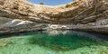 To nejlepší z Ománu s pobytem u moře #3