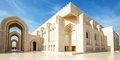 To nejlepší z Ománu s pobytem u moře #4