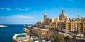 Nejhezčí místa Malty - Hotel 3* Sunflower #1
