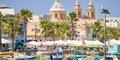 Nejhezčí místa Malty - Hotel 4* Qawra Palace #1
