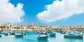 Nejhezčí místa Malty - Hotel 4* Qawra Palace #2