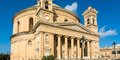 Nejhezčí místa Malty - Hotel 4* Qawra Palace #4