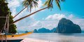Nedotčená příroda a moře Filipín #1