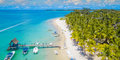 Mauricius a Reunion- hory a pláže v Indickém Oceánu #2