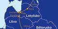 Z Minsku do Pobaltí #2
