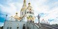 Minsk - letecký víkend #1