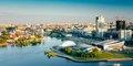 Minsk - letecký víkend #4