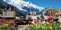 Nejkrásnější kouty Alp (letecky) #4