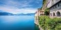 Nejkrásnější kouty Alp (letecky) #5
