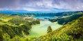 Azorské ostrovy #1