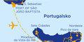 Azorské ostrovy #2
