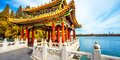 Po stopách čínských císařů #1