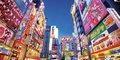 Východoasijské metropole: Peking - Tokio #5