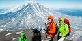 Kamčatka - tajemná země vulkánů a jezer #1