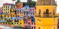 Prodloužené víkendy v toskánských metropolích s návštěvou Cinque Terre #1