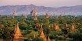 Za tajemstvím myanmarských chrámů s pobytem u moře #1