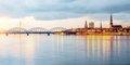 Riga - letecký víkend #2