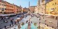 Prodloužený víkend v Římě #4