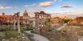 Prodloužený víkend v Římě exclusive #2